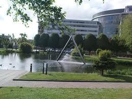 Aston Lakeside