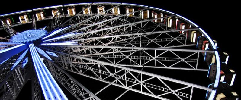 Leeds Wheel